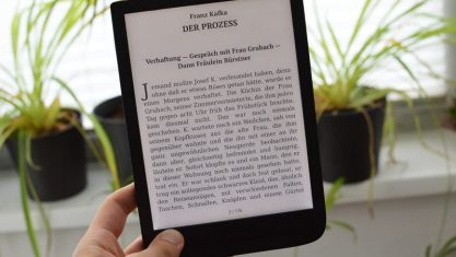 TEST! PocketBook InkPad 3 im Test | OnleiheVerbundHessen